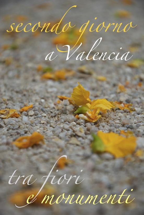 Locandina Valencia 2 - terza puntata