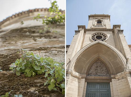 Cattedrale di Albacete, particolari