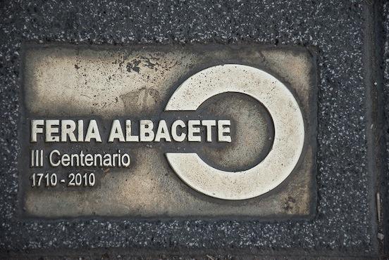 III centenario della Feria di Albacete, 1710-2010