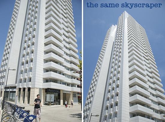 Megagrattacieli, Valencia