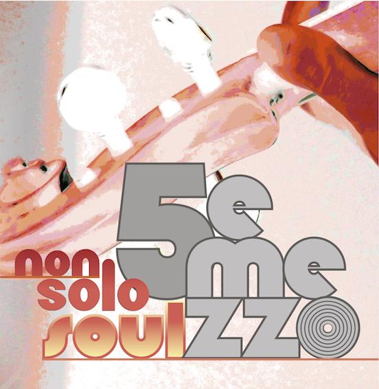 Copertina del CD dei 5emezzo