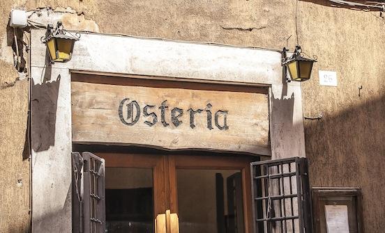Osteria - Perugia