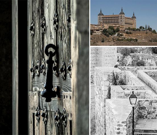 Scorci di Toledo